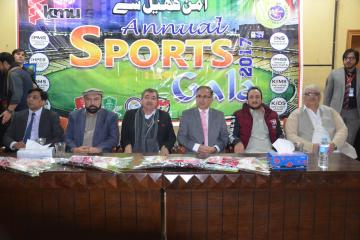 Sports Gala Picture 2017